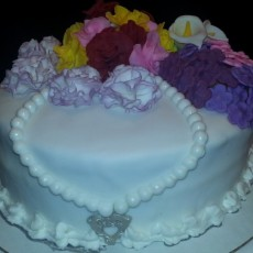 Mother's Day Cake 2014