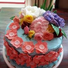 Jenny's Cake