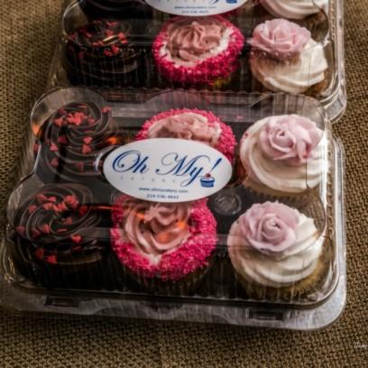 Valentine's Day Deliveries 2014